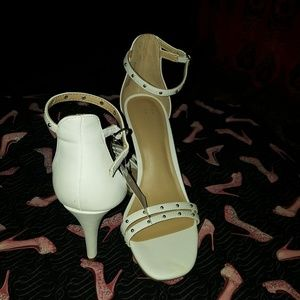 nwt a new day heels